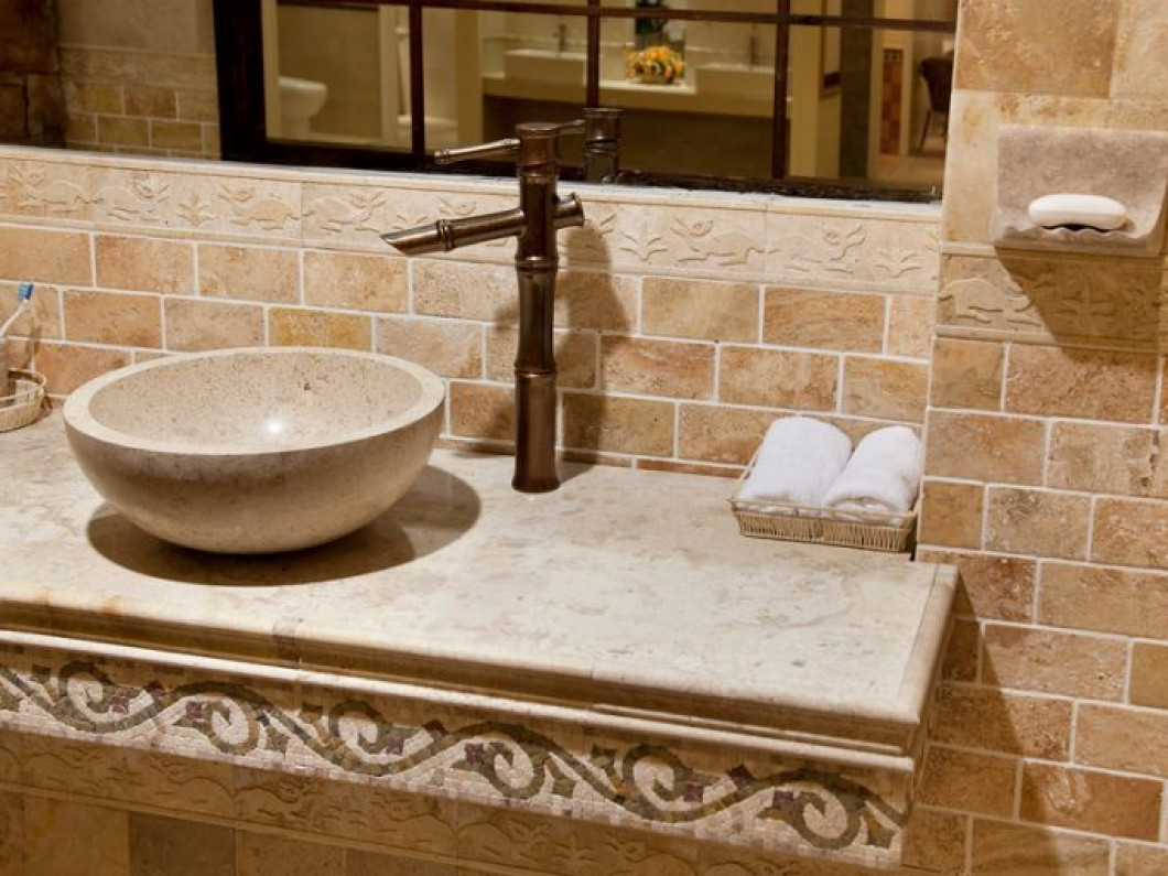What does a granite fabricator do?